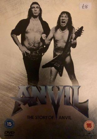Anvil - The Story Of Anvil (DVD)